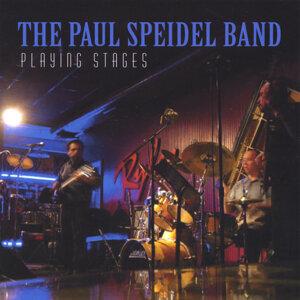 The Paul Speidel Band 歌手頭像