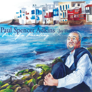 Paul Spencer Adkins & Jay Fluellen 歌手頭像