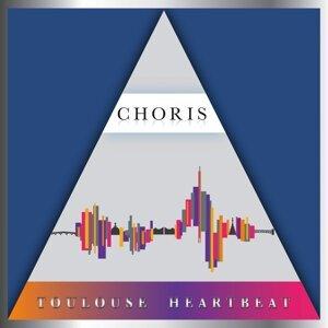 Choris 歌手頭像