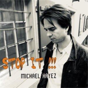 Michael Hayez 歌手頭像