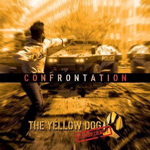 Yellow Dog Conspiracy 歌手頭像