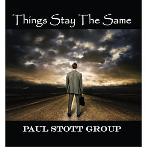 Paul Stott Group 歌手頭像
