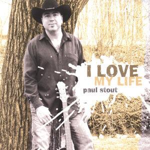 Paul Stout 歌手頭像