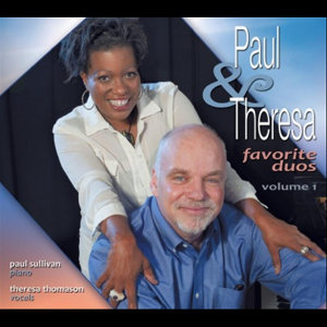 Theresa Thomason, Paul Sullivan 歌手頭像