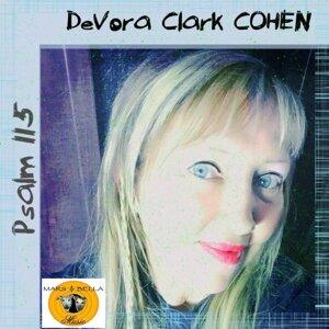 Devora Clark 歌手頭像