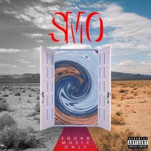 S.M.O 歌手頭像