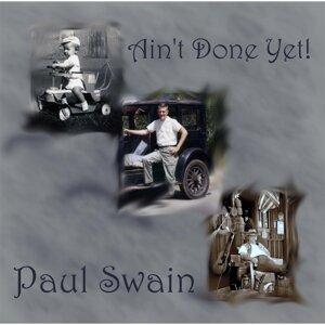 Paul Swain 歌手頭像