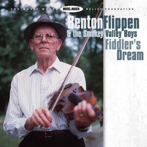 Benton Flippen, The Smokey Valley Boys 歌手頭像