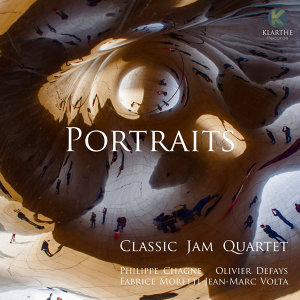 Classic Jam Quartet 歌手頭像