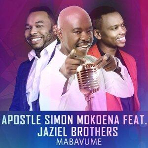 Apostle Simon Mokoena 歌手頭像
