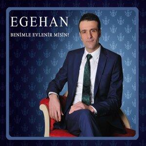 Egehan 歌手頭像