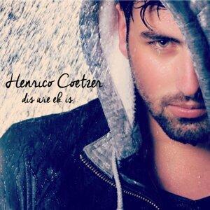 Henrico Coetzer 歌手頭像