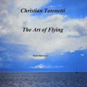 Christian Tatonetti 歌手頭像