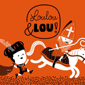 Kinderliedjes Loulou en Lou 歌手頭像