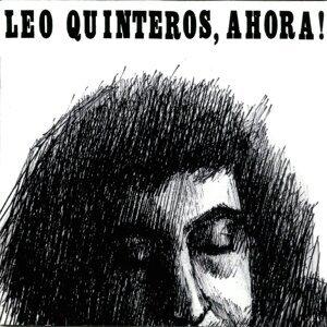Leo Quinteros 歌手頭像
