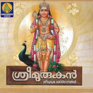 Vinodh, Ramesh Murali 歌手頭像