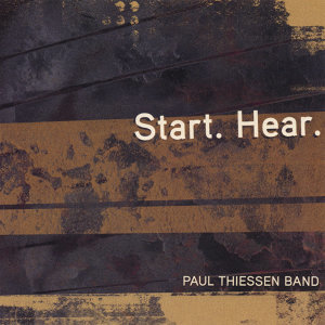 Paul Thiessen Band 歌手頭像