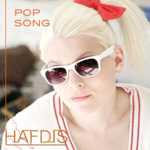 Hafdis 歌手頭像