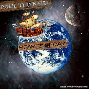Paul TJ O'Neill 歌手頭像
