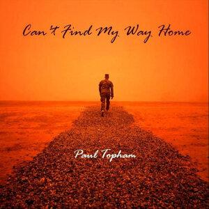 Paul Topham 歌手頭像