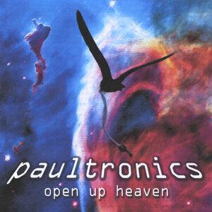 Paultronics 歌手頭像