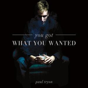 Paul Tryon 歌手頭像