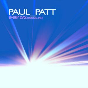 Paul_Patt 歌手頭像