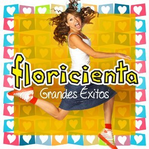 Floricienta 歌手頭像