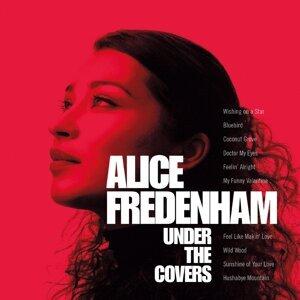 Alice Fredenham 歌手頭像