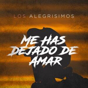 Los Alegrisimos 歌手頭像