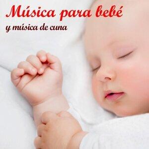 Canciones Para Bebés Y Música Para Bebé 歌手頭像