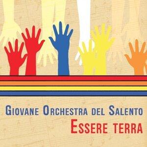 Giovane Orchestra Del Salento 歌手頭像
