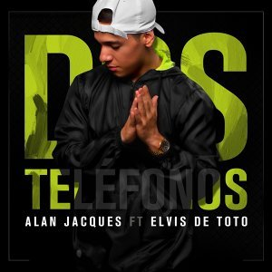 Alan Jacques, Elvis De Toto 歌手頭像
