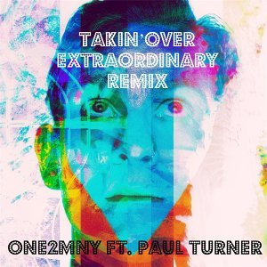 One2mny, Paul Turner 歌手頭像