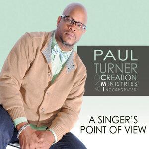 Paul Turner & CMI 歌手頭像