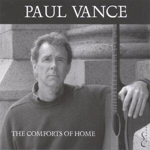 Paul Vance 歌手頭像