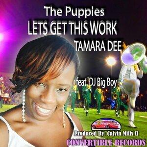 The Puppies, Tamara Dee 歌手頭像