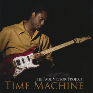 The Paul Victor Project 歌手頭像