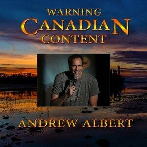 Andrew Albert 歌手頭像