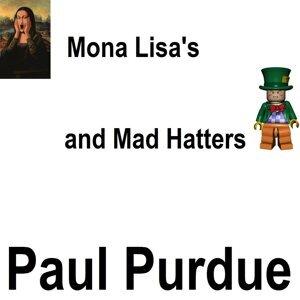 Paul Purdue 歌手頭像