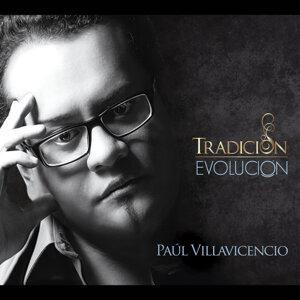Paúl Villavicencio 歌手頭像