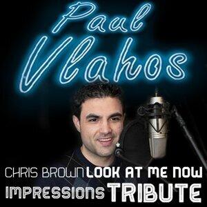 Paul Vlahos 歌手頭像