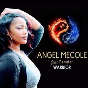 Angel Mecole 歌手頭像