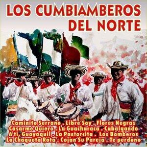 Los Cumbiamberos del Norte 歌手頭像