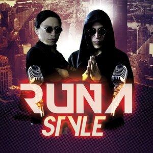 RUNA Style 歌手頭像
