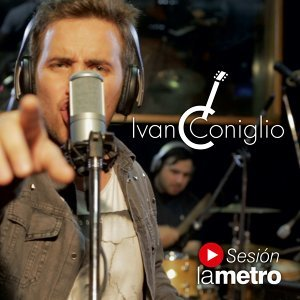Iván Coniglio 歌手頭像