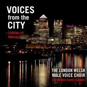 The London Welsh Male Voice Choir, Edward-Rhys Harry, Annabel Thwaite 歌手頭像