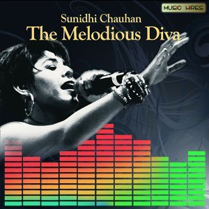 Sunidhi Chauhan, Abbey 歌手頭像