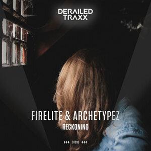 Firelite, Archetypez 歌手頭像