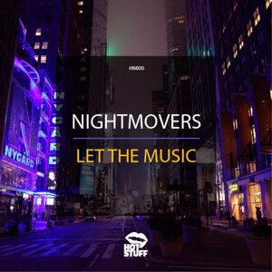 Nightmovers 歌手頭像